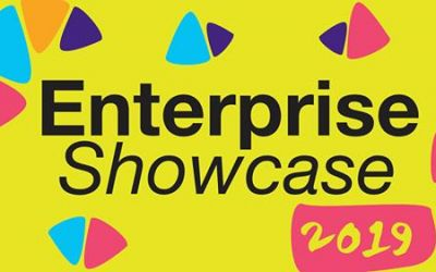 Enterprise Showcase 2019 - Nominated in 4 categories!