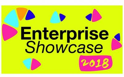 Enterprise Showcase 2018 Nomination!